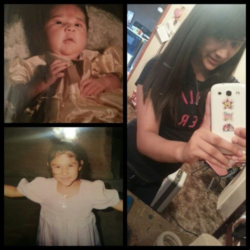 14 Years Ago I Was Born By The Best Mother (Gloria Aracely Ruiz) On This Day March 21, 1999 ! Thanks For Everything , I'm Glad I Have A Mother Like Yuh ♥ I Love Yuh With All My Heart Mommy (: I Know I Make Mistakes & Don't Listen But Yuh Still Love Me ♥