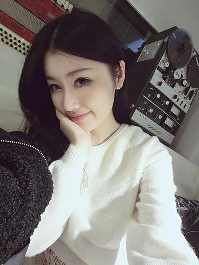 首爾 Seoul 서울 Selfportrait Cute Today's Hot Look