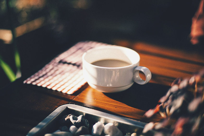 Beverage Breakfast Breakfast Time Coffee Coffee Coffee - Drink Coffee Cup Cup Cup Of Coffee Cup Of Tea Drink Drinking Drinks Espresso Food And Drink Hot Drink Meal Morning Refreshment Saucer Still Life Sunrise Table Table Top Tea Place Of Heart EyeEm Ready   Food Stories Love Yourself Love Yourself