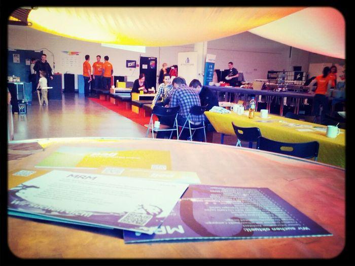 BarCamp 2012