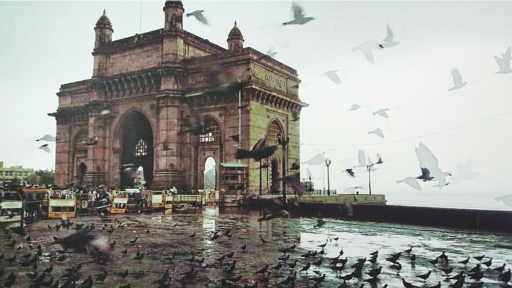 Architecture History City Outdoors Travel Destinations Triumphal Arch Day Outdoor People And Places. Streetsofindia👣 Indianphotography Indianphotographer India_ig Indiaclicks Indiaincredible Photograph Peoplephotography EyeEm Selects India_gram Moodygrams Architecture Built Structure Cityscape Sky No People