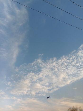 Gallery Eyeem Flying In The Sky