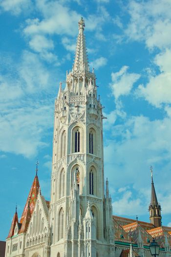 St Martin's Church Architecture Belief Building Building Exterior Built Structure Cloud - Sky Day Gothic Style History Low Angle View Nature No People Ornate Outdoors Place Of Worship Religion Sky Spire  Spirituality The Past Tower Travel Travel Destinations