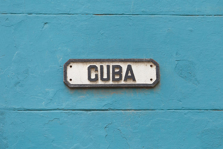 Cuba street,