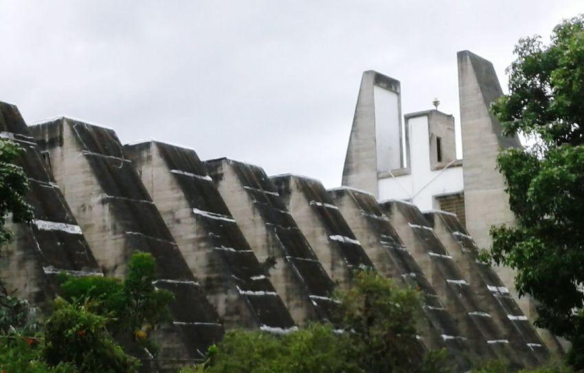 Architecture Building Exterior Church
