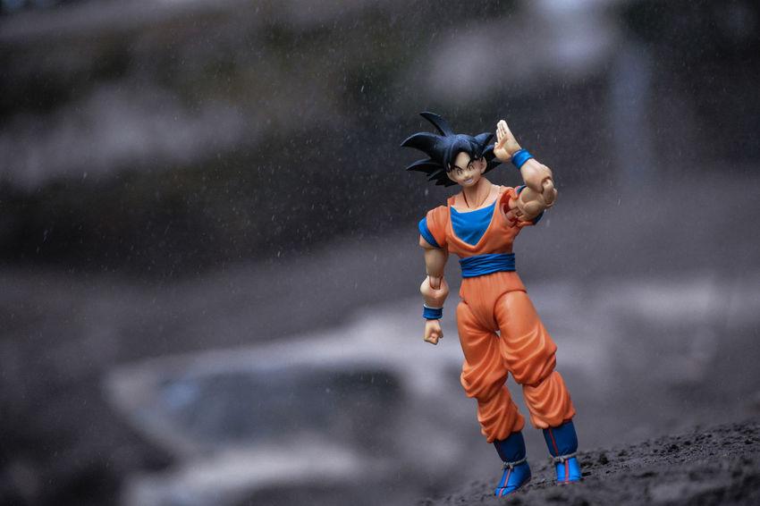 Goku DBZ Dragon Ball Z Kakarot Tamashiinations Creativity Toyphotography Actionfigurephotography Toygroup_alliance Toptoyphotos Epictoyart Anarchyalliance ToypHotographyMéxico