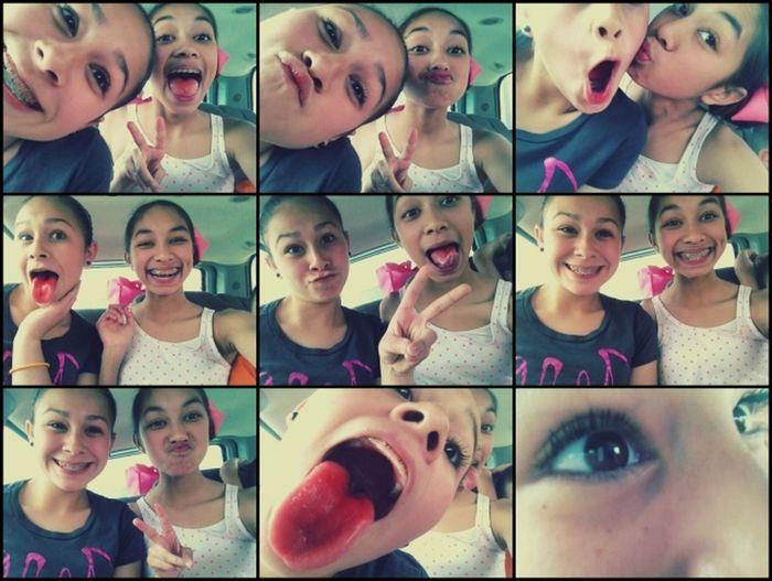 Bestfriend & I ♥