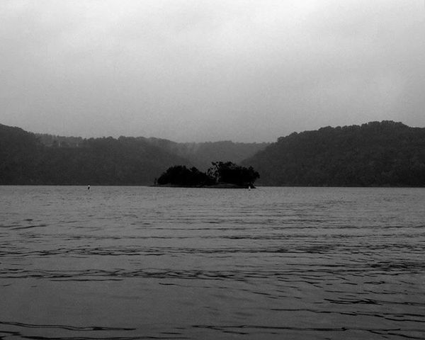 Monochrome Photography Tranquil Scene Mountain Tranquility Water Scenics Beauty In Nature Waterfront Nature Non-urban Scene Mountain Range Calm Outdoors No People Remote Majestic Solitude Lake Lakeside Lake View Lakes  Lakeview Blackandwhite Bandwphotography