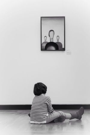 Child Malevich Gallery Emotions Blackandwhite Black & White Black And White Blackandwhite Photography Childhood People Moscow