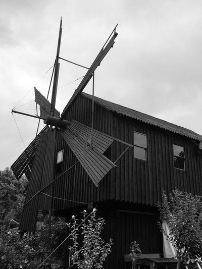 Windmill Adampol Polonezkoy Istanbul