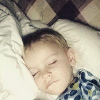 Finally asleep!!!!!! Boymom Blessed  Goodnight Motherswork Thankgodfordaddy Inlove Toddler  Loveyouwithallmyheart