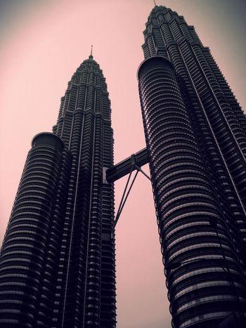 Hanging Out Architecture Kuala Lumpur Klcc Malaysia Awesome Architecture Petronas Twin Towers Kuala Lumpur City Center
