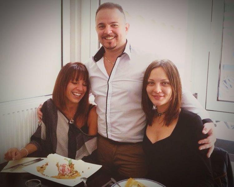 Restaurant Friendship Crêpes Enjoying Life