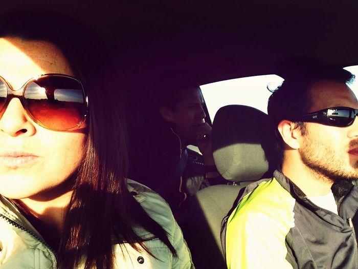 Road !