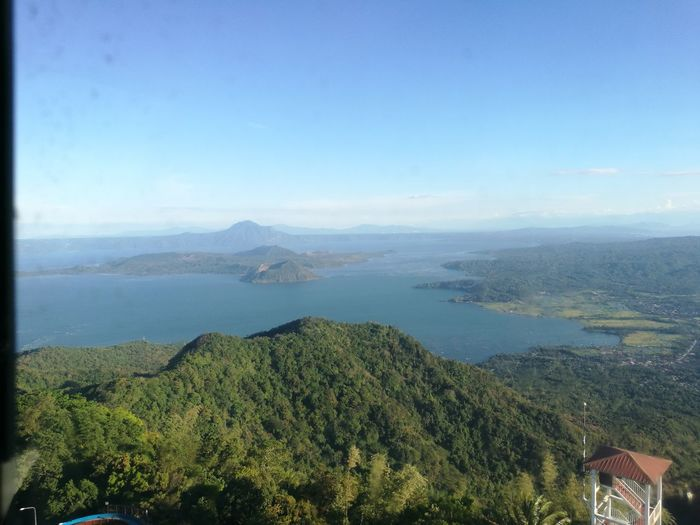 Skyranch tagaytay Nature Mountain First Eyeem Photo