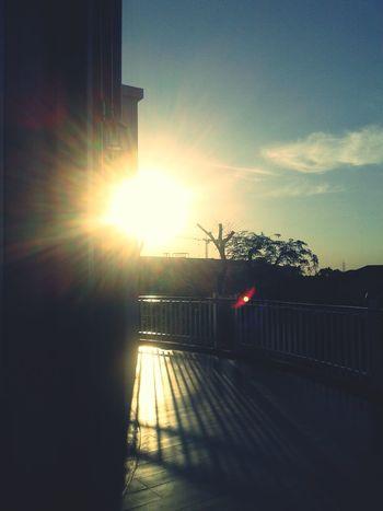 Photos Around You Nature Sunrise_sunsets_aroundworld Baanpanda