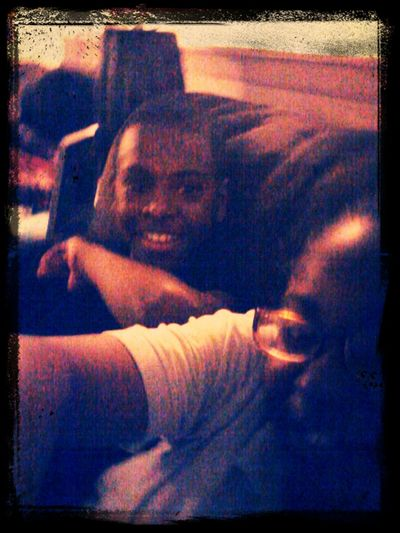 Me And Mii Lil Cuzzin
