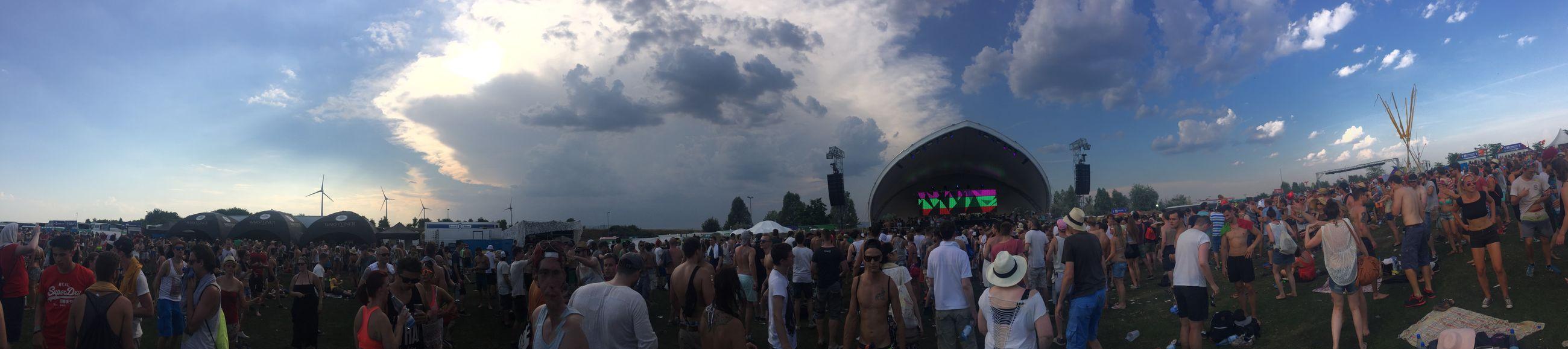Love Electro Festival Sun Clouds Bestdayever