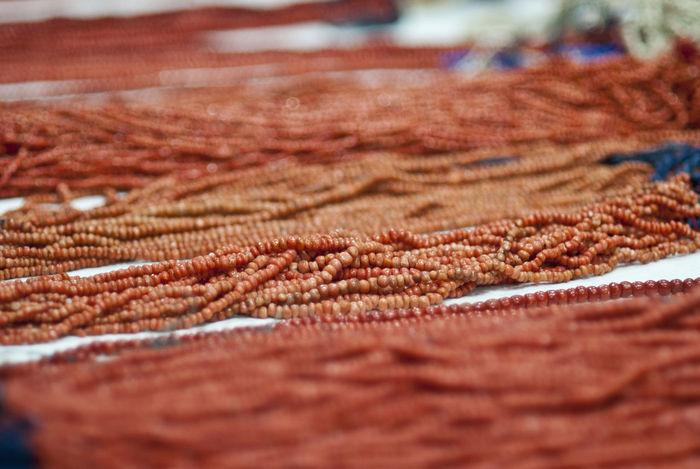 processing of coral ln a Torre del Greco factory (Naples) - ph©Pino Miraglia Pino Miraglia Photographer Coral Creativity Gioielli Material Mediterranean Coral Red Color