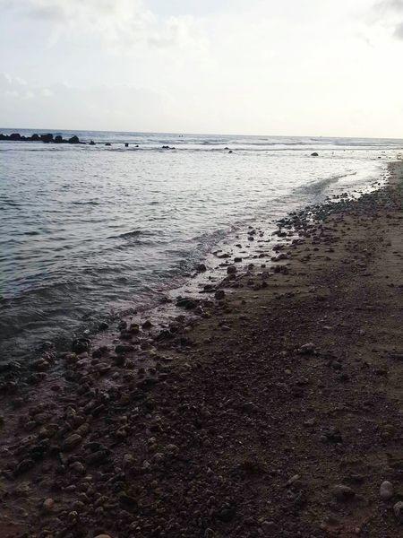 Enjoying The Sunset Islandlife Lifesabeach