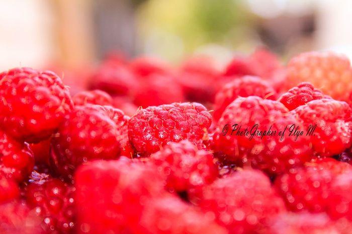 Respberries Berry