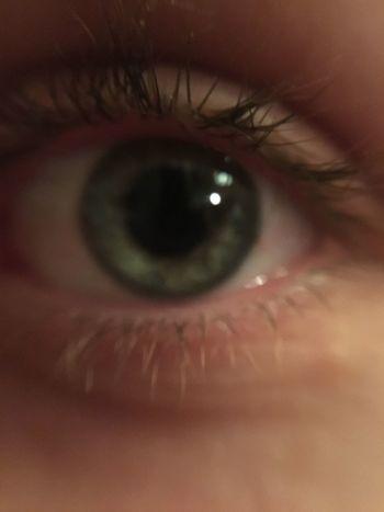 Green Eyes Eye Cool