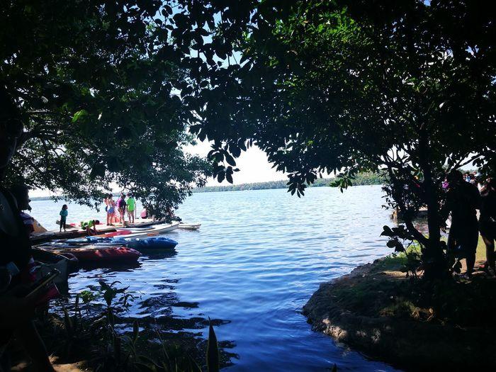 Lake Danao Nature Lake Summer Camotes Island P9photography Cebu City, Philippines