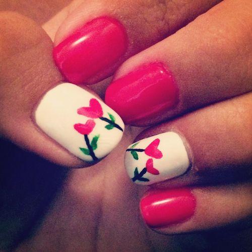 Nail My Nails  My Work