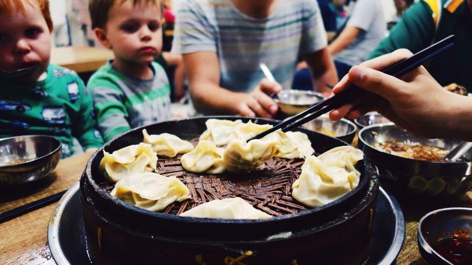 Children Soup Dumplings Dumpling  Dumplings Steamed Dumplings Eat Food POV Chopsticks ASIA Chinese Food Food Tour