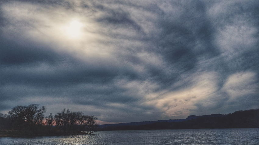 Hdr_Collection HamOnt Nature_collection Landscape_Collection Sky And Clouds VSCO Sony Alpha A5000
