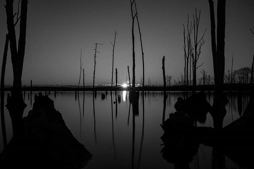 Bnw_globe Bnw_life Bnw Bnw_captures Top_bnw Jerseycollective Itsawesomehere Longexposureoftheday Jshn Sunrise_and_sunsets Njshooterz Njisntboring Njspots Sunrisenj Just_newjersey Manasquanreservoir
