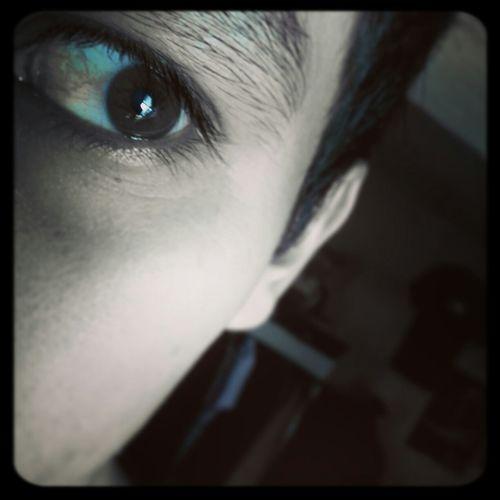 ShowingMyEyes Myeye Eye Browneyes