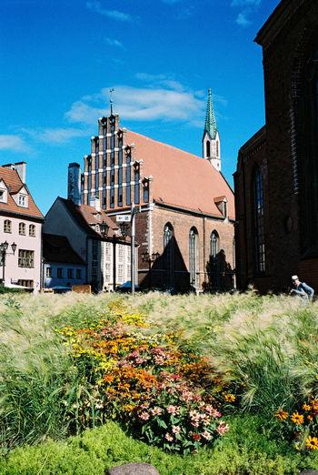 Church Kodak
