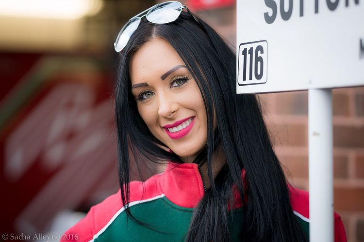 Smiling Beauty Only Women Headshot Beautiful Woman Close-up One Woman Only Britishtouringcars British Touring Car Championship Gridgirls Beautiful Grid Girl Model Brunette Beautiful People One Person Adults Only Portrait Young Adult Young Women One Young Woman Only People Cheerful Outdoors Day