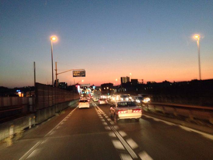 EyeEm Photo Sunset