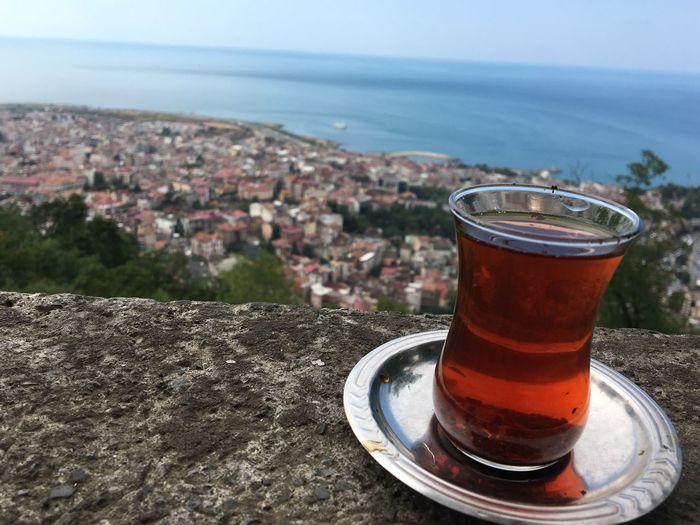 Boztepe Trabzon