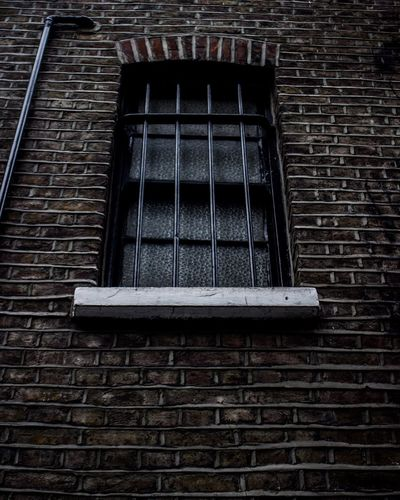 Iron OpenEdit Open Edit Gate Window Urban Urbanphotograp By Canon Canon600D Canont3i Taking Photos Street Streetphotography London Camden
