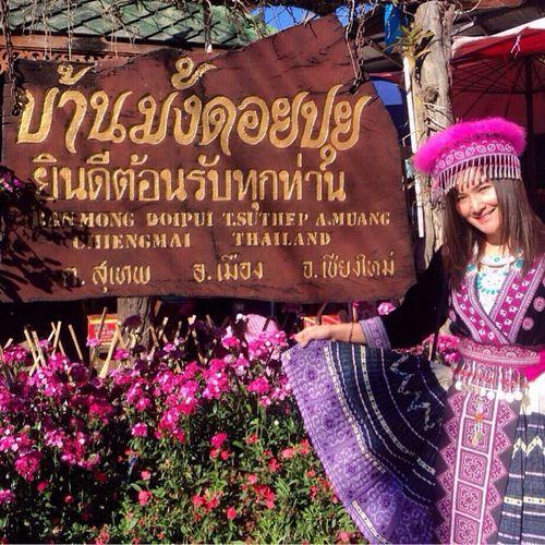 Travel Photography Chiangmaitrip2015 Taking Photos EyeEm Gallery Eye4photography  Doipui Mung