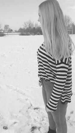 Sneeuwpret Dingetjes Doei