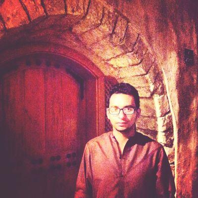 حمام السمراء... ليلة العيد :)