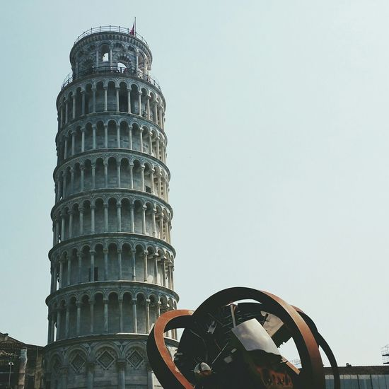 Summer Toscany Toscana The Traveler - 2015 EyeEm Awards Italy Pisa Tower The Leaning Tower Of Pisa Leaning Tower