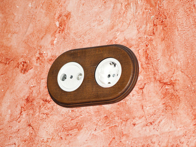 Antique Art And Craft Crafts Fashion Objects Old-fashioned Plug Switch Vintage Style Antique Object Antiques Art Craft Decorated Decoration Decorations Decorative Electricity  Old Decoration Old House Rural House Rural Life Rural Scene Technology Vintage