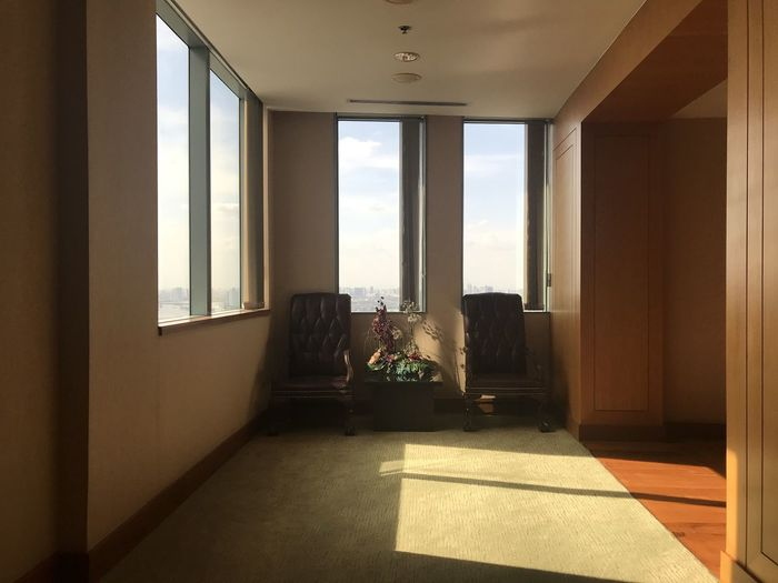 Window Indoors