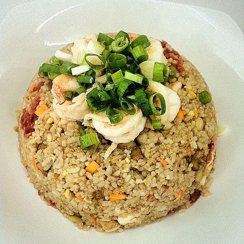 Shanghai Fried Rice Feelingchef Foodgasm Foodlover Foodporn Culinaryarts InstaChef