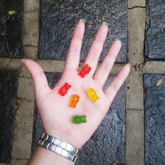 Fini ♡ Fini Candy