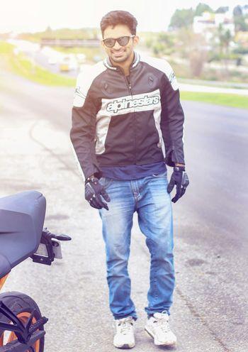 Morning ride Nice Road AlpineStars Oakleysunglasses Ktmrc200 Speeding Riding After Ride Smile :) CharlieHunnam Biking