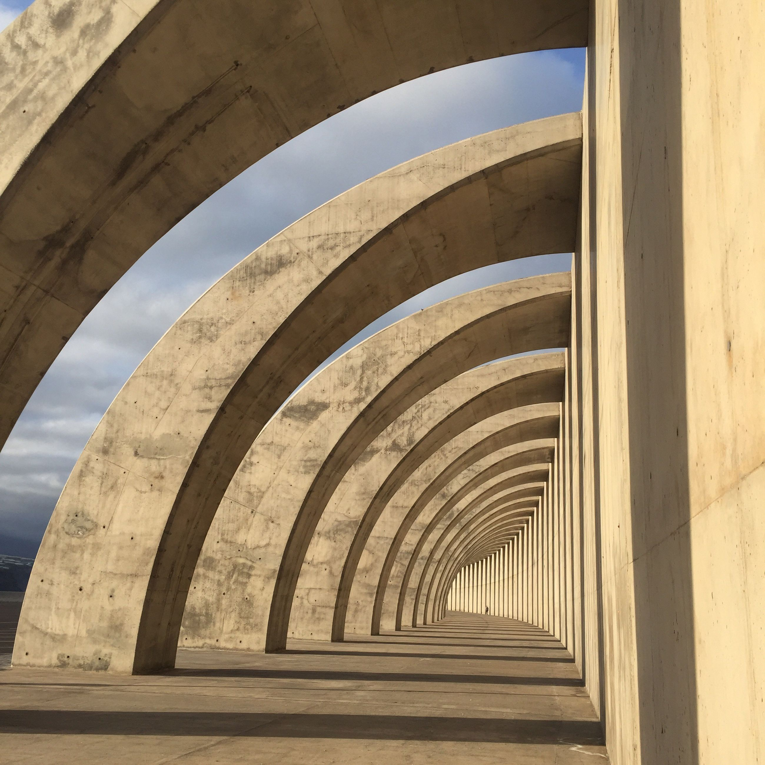 built structure, architecture, no people, outdoors, day, sky