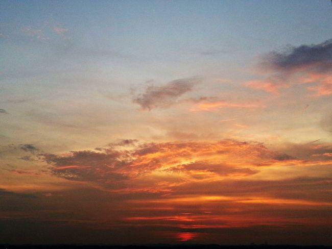 Sunset 260814 Sunset Popular Photos Beautiful Clouds Sunset Silhouettes