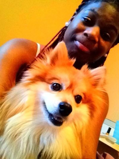 My And My Doggie Dog