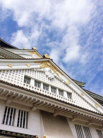 おおさか 大阪城